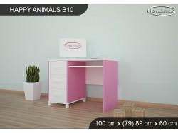 BIURKO ANIMALS B10
