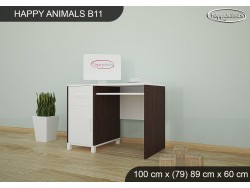 BIURKO ANIMALS B11