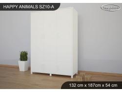 SZAFA ANIMALS SZ10-A