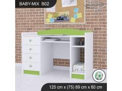 BIURKO BABY MIX B02