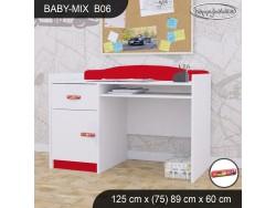 BIURKO BABY MIX B06