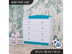 KOMODA BABY MIX K06