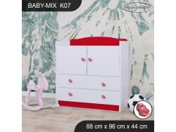 KOMODA BABY MIX K07