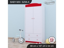 SZAFA BABY MIX SZ06-A