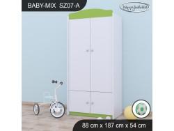 SZAFA BABY MIX SZ07-A