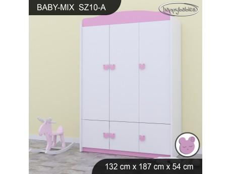 SZAFA BABY MIX SZ10-A