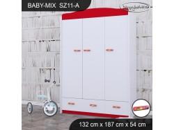SZAFA BABY MIX SZ11-A