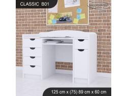 BIURKO CLASSIC B01