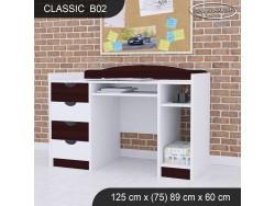 BIURKO CLASSIC B02