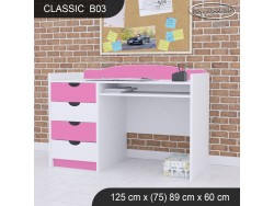 BIURKO CLASSIC B03
