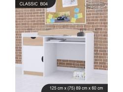 BIURKO CLASSIC B04