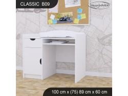 BIURKO CLASSIC B09