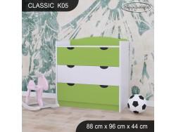 KOMODA CLASSIC K05