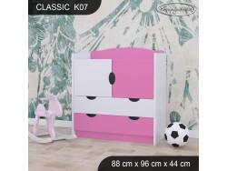 KOMODA CLASSIC K07
