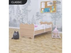ŁÓŻKO DZIECIĘCE CLASSIC L03 160/80