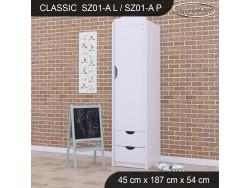 SZAFA CLASSIC SZ01-A