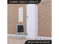 SZAFA CLASSIC SZ02-A