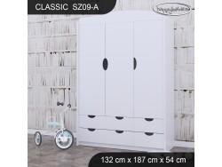 SZAFA CLASSIC SZ09-A