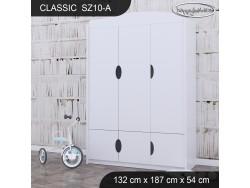 SZAFA CLASSIC SZ10-A