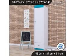 SZAFA BABY MIX SZ03-B