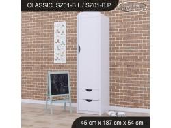 SZAFA CLASSIC SZ01-B