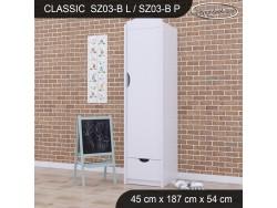 SZAFA CLASSIC SZ03-B