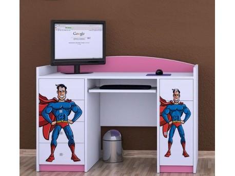 BIURKO HAPPY B01 SUPERMAN