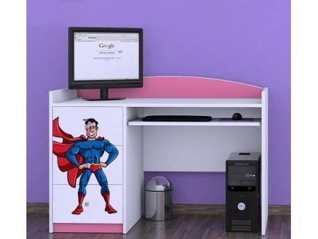 BIURKO HAPPY B05 SUPERMAN