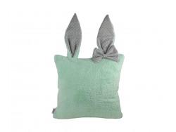 Poduszka ozdobna z uszkami królika PK07