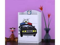 KOMODA HAPPY K03 POLICJA