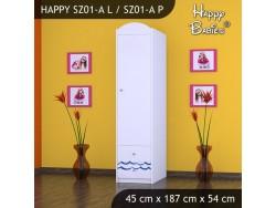 SZAFA HAPPY SZ01-A STATEK