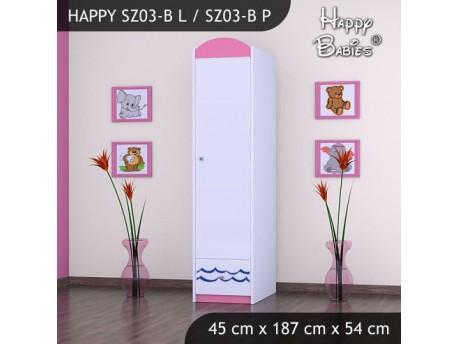 SZAFA HAPPY SZ03-B STATEK