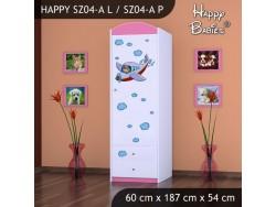 SZAFA HAPPY SZ04-A SAMOLOT