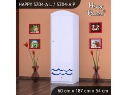 SZAFA HAPPY SZ04-A STATEK