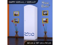 SZAFA HAPPY SZ05-A STATEK