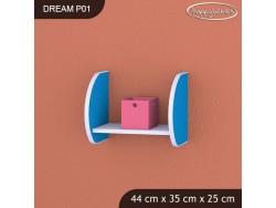 PÓŁKA DREAM P01