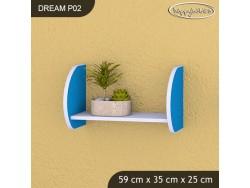PÓŁKA DREAM P02