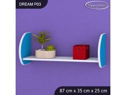 PÓŁKA DREAM P03