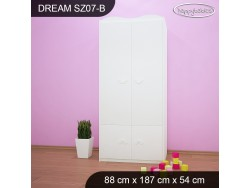 SZAFA DREAM SZ07-B