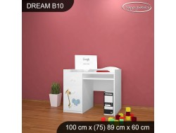 BIURKO DREAM B10 DM03