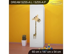 SZAFA DREAM SZ05-A DM03