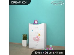 KOMODA DREAM K04 DM02