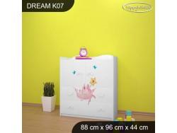 KOMODA DREAM K07 DM02