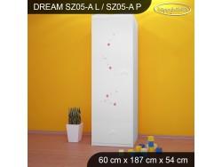 SZAFA DREAM SZ05-A DM02