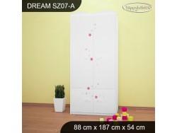 SZAFA DREAM SZ07-A DM02