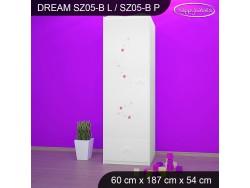 SZAFA DREAM SZ05-B DM02