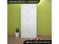 SZAFA DREAM SZ06-B DM02