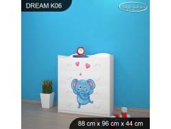 KOMODA DREAM K06 DM04