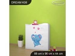 KOMODA DREAM K08 DM04
