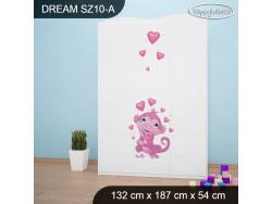 SZAFA DREAM SZ10-A DM04